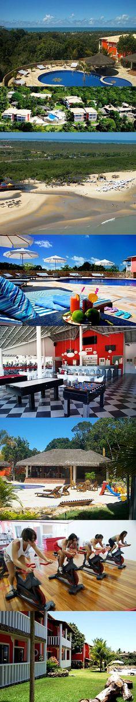 Xurupita é um hotel de luxo, spa e condomínio residencial.  O hotel é composto por 16 apartamentos juntamente com um sofisticado condomínio residencial constituído por apartamentos e casas de alta qualidade anexo ao hotel por uma ponte rústica atravessando a reserva natural. As instalações esportivas, o spa, a natureza e o estilo de vida fazem dele um dos melhores resorts do Brasil.