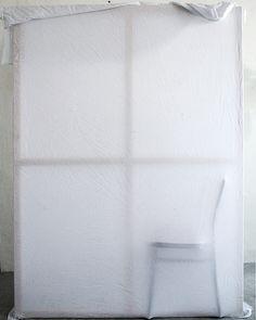 Viktor Fucek: Monologue, 130x180cm, 2018