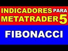 Forex y CFDs - Indicador FIBONACCI para METATRADER 5 #Forex