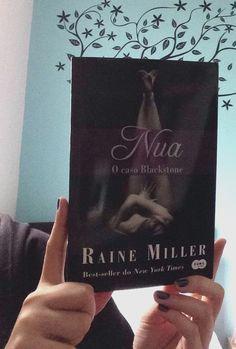 Nua - Volume 1 -  Raine Miller