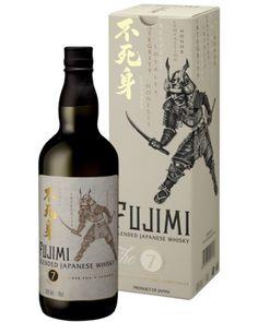 Fujimi The 7 Virtues Of The Samurai online kopen?