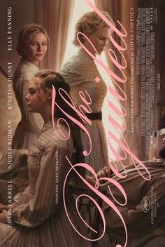 ver The Beguiled Pelicula Completa repelis Addison Riecke, Sofia Coppola, Colin Farrell, Kirsten Dunst, Elle Fanning, Nicole Kidman, Oona Laurence, The Beguiled, Scary Stories To Tell