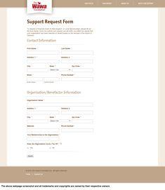 Charitable Donation Receipt Sample Cheer Pinterest