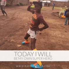 Today I will be my own super hero. Rafiki Quotes, Running, Superhero, Sports, Hs Sports, Keep Running, Why I Run, Jogging, Sport