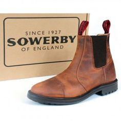 Sowerby Stanton