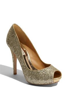 Badgley Mischka - Humbie II Pump' - $200