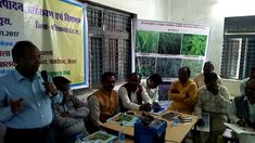 Aromatic Grass- Farming, Processing, Marketing and Training by CSIR-IIIM. Check this out here..