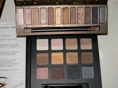 Affordable Beauty: $5 DUPE for Urban Decay Naked Palette! e.l.f. Neutral Eye Book