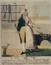 This Jane Austen blog brings Jane Austen, her novels, and the Regency Period alive through food, dress, social customs, and other 19th C. hi...