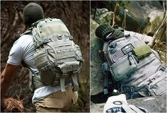 FAST PACK EDC | BY TAD