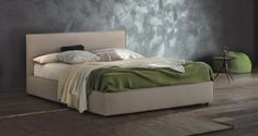 ZEN Bed - Doimo Salotti