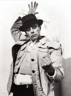 Beuys #artists