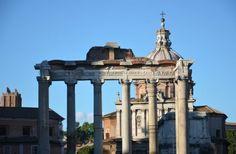 Sun of #Rome - 06 zoom: il sole di Roma by @RondoneR