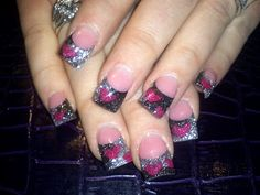Nail Art by Denise Groves: More New Nails