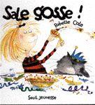 Sale gosse! - BABETTE COLE