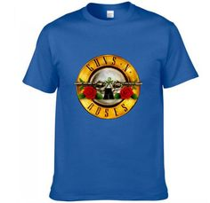 Mens Guns N' Roses T-Shirt