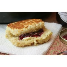 Flat Iron Biscuit Mix: Stovetop Biscuits. Limit 3