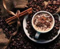 coffee makes everything better (: