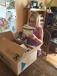The Kerrie Show: The Kerrie Show's First Day of Homeschool 2015-2016 School Year