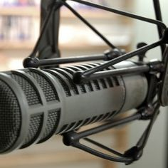 From the Farmer blog: Why I'm on the radio