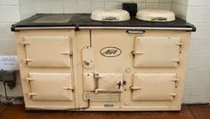 Power your AGA cooker on PV
