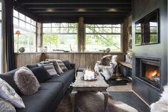 Luxe villa in Jalhay voor 12 personen in de Ardennen