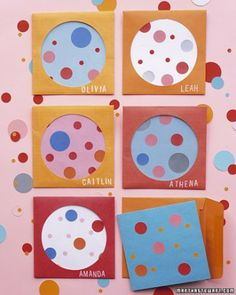 """See+the+""""Polka-Dot+Party""""+in+our+Kids'+Birthday+Party+Ideas+gallery"""