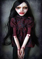 Horka Dolls gallery HorkaDolls
