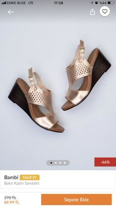 ZAPATOS Shoes Heels Wedges, Wedge Sandals, Wedge Shoes, Cute Shoes, Me Too Shoes, Pretty Sandals, Girls Sandals, Womens High Heels, Womens Slippers