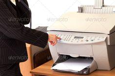 Buy Secretary Using Printer by CorinaDanielaObertas on PhotoDune. Secretary using printer in the office. Wireless Printer, The Office, Secretary, Washing Machine, Home Appliances, Friends, House Appliances, Amigos, Appliances