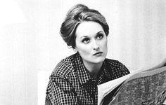 Meryl Streep, 1970s