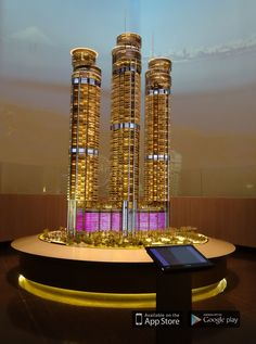 architectural Model Making facilities in Dubai #dubai #realestate #cityscape #3drmodels  please visit www.3drmodels.com