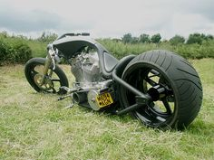 Harley Davidson - Low Rider