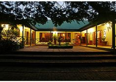 Set in a prime location of Tzaneen, Tzaneen Country Lodge puts everything the city has to offer just outside your doorstep. Offering a variety of facilities and services, the hotel provides all you need for a good night's sleep. Smoking Room, 4 Star Hotels, Good Night Sleep, Bed And Breakfast, Hotel Offers, South Africa, Mansions, Country, House Styles