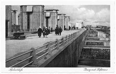 De Afsluitdijk tussen Noord-Holland en Friesland, 1927-32