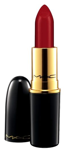 The perfect shade of red lipstick