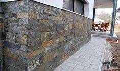 Természetes kő lapburkolatok   ko-tar.hu Travertine, Kos, Backyard, India, Modern, Home Decor, Patio, Goa India, Trendy Tree