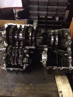 Engine #2