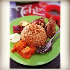 Nasi Ayam MM #foodporn #foodlover #kuliner #kulinermedan #instafood #instagramers #igers #igfame #lunch #webstagram