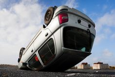 Recently, there have been numerous SUV rollovers in Nevada. Learn how to decrease the chances of a rollover or being seriously injured in one. | Safety Tips