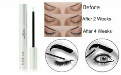 87bc4ae2d1e Mary Kay® Lash & Brow Building Serum™ Builds thicker-, fuller-looking lashes  while improving the look of thin, sparse lashes and brows.