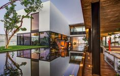 Casa Matiz,© David Cervera