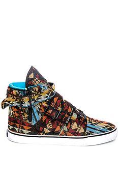 Radii STRAIGHT JACKET VLC – Mens Sneakers – Shoes – #Sneakers