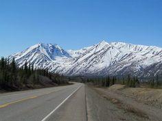 Yukon Alaska, Reportage Photo, Mount Rainier, Photos, Canada, Mountains, Usa, Travel, Natural Beauty