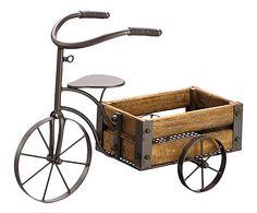 Adorno Bicicleta