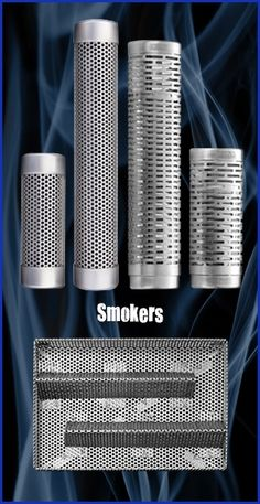 Our full line of pellet smokers