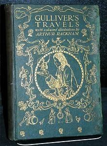 Gulliver's Travels   1909