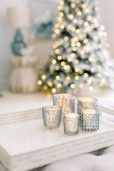 Connecticut life and style blogger Lauren McBride shares her newest QVC launch, a holiday-inspired giftable collection. The Best Of Christmas, Magical Christmas, Christmas Home, Christmas Decor, Christmas Inspiration, Home Decor Inspiration, Decor Ideas, Decor Crafts, Diy Home Decor
