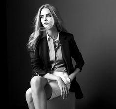 beautifulmoda: Cara Delevingne