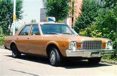 Like Mom's car that I bought from her in 1982. 1978 Bronze Volare
